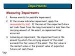 impairments14