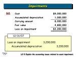 impairments17