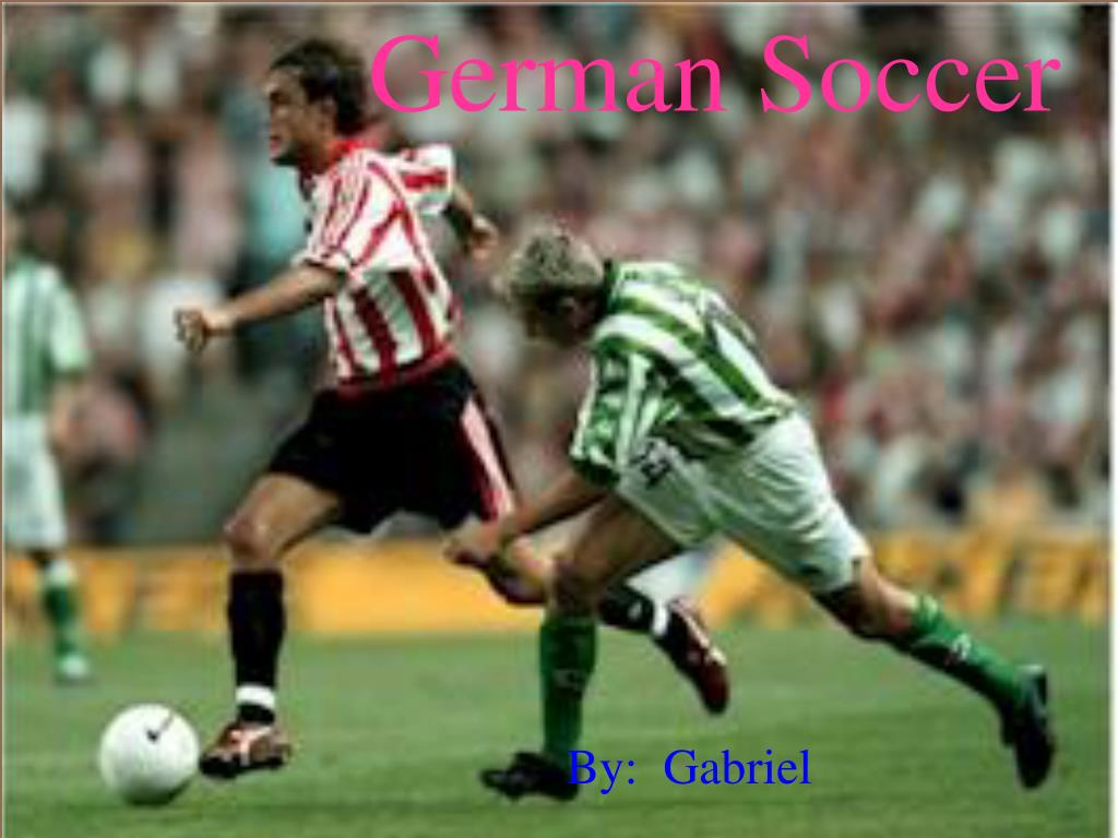 german soccer l.