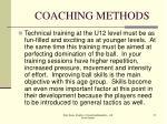 coaching methods21