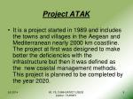 project atak