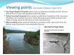 viewing points carmacks to dawson days 2 3