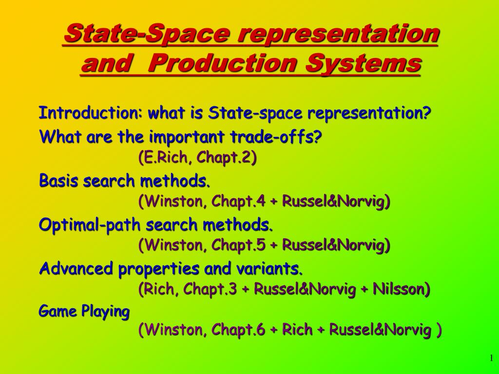 Modern control lec07 state space modeling of lti systems.