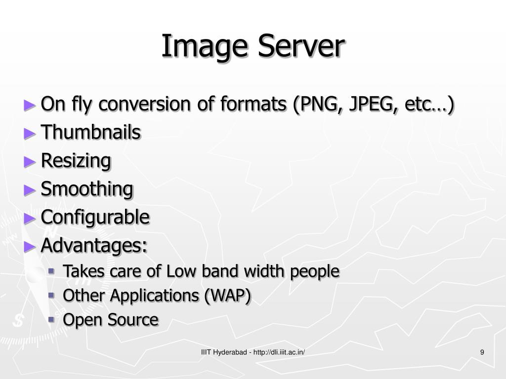 Image Server