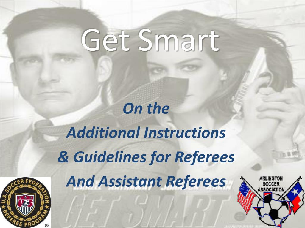 get smart l.