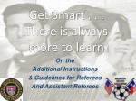 get smart there is always more to learn