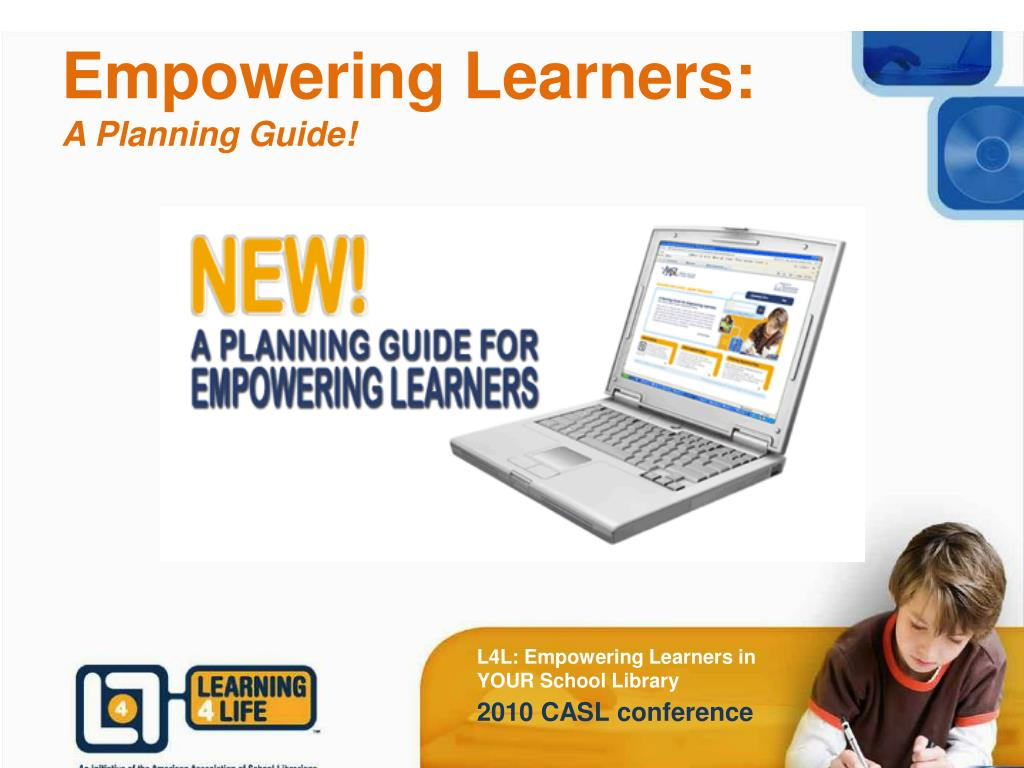Empowering Learners: