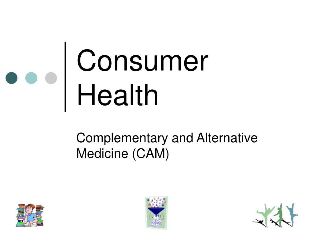 consumer health l.