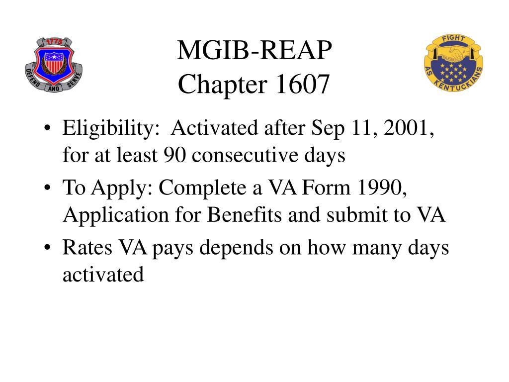 MGIB-REAP