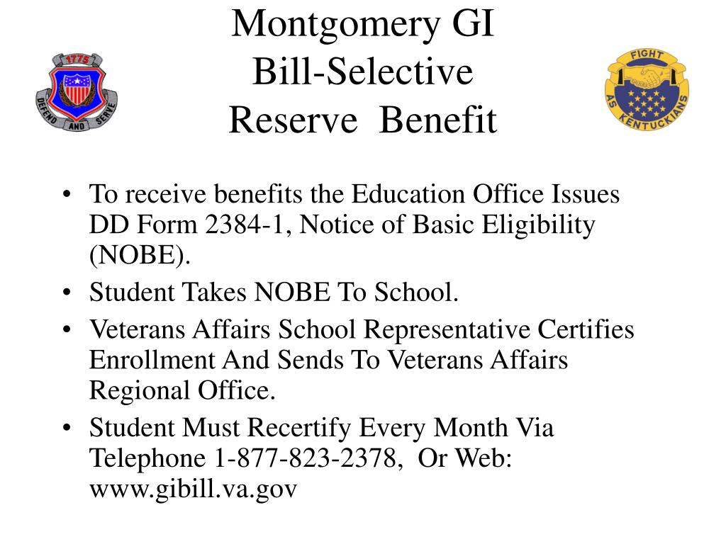 Montgomery GI