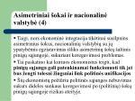 asimetriniai okai ir nacionalin valstyb 4