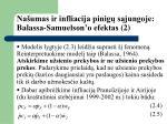 na umas ir infliacija pinig s jungoje balassa samuelson o efektas 2