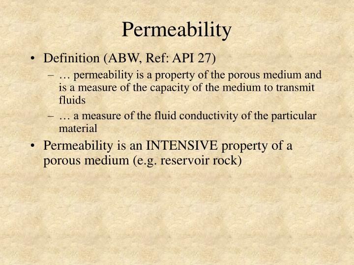 Permeability2