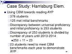 case study harrisburg elem