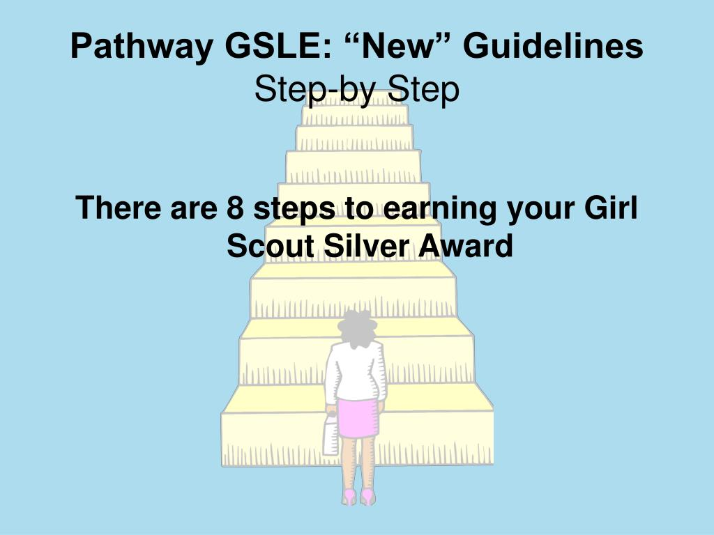 """Pathway GSLE: """"New"""" Guidelines"""
