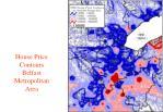 house price contours belfast metropolitan area