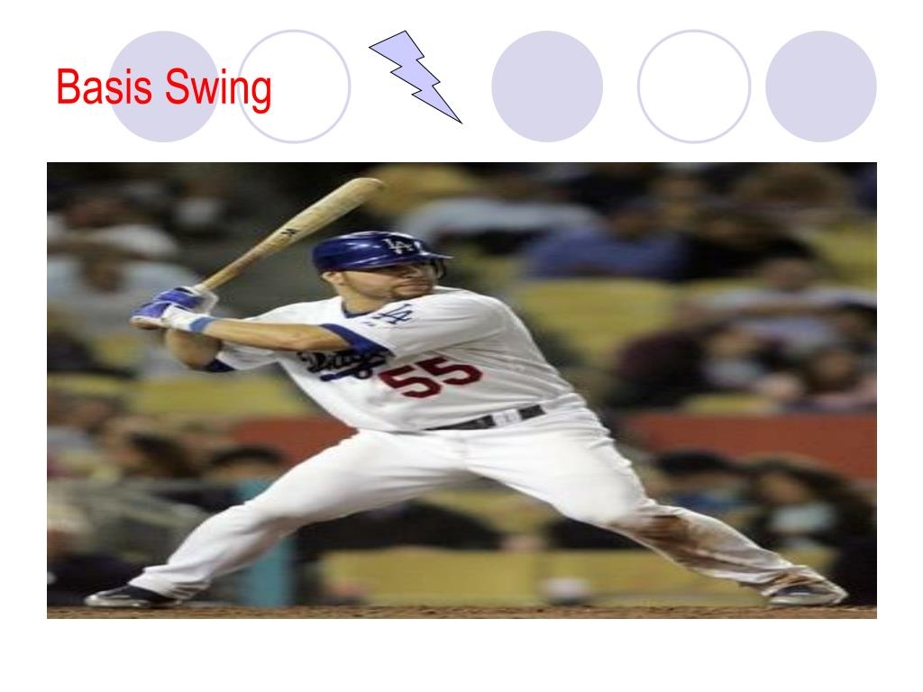 Basis Swing