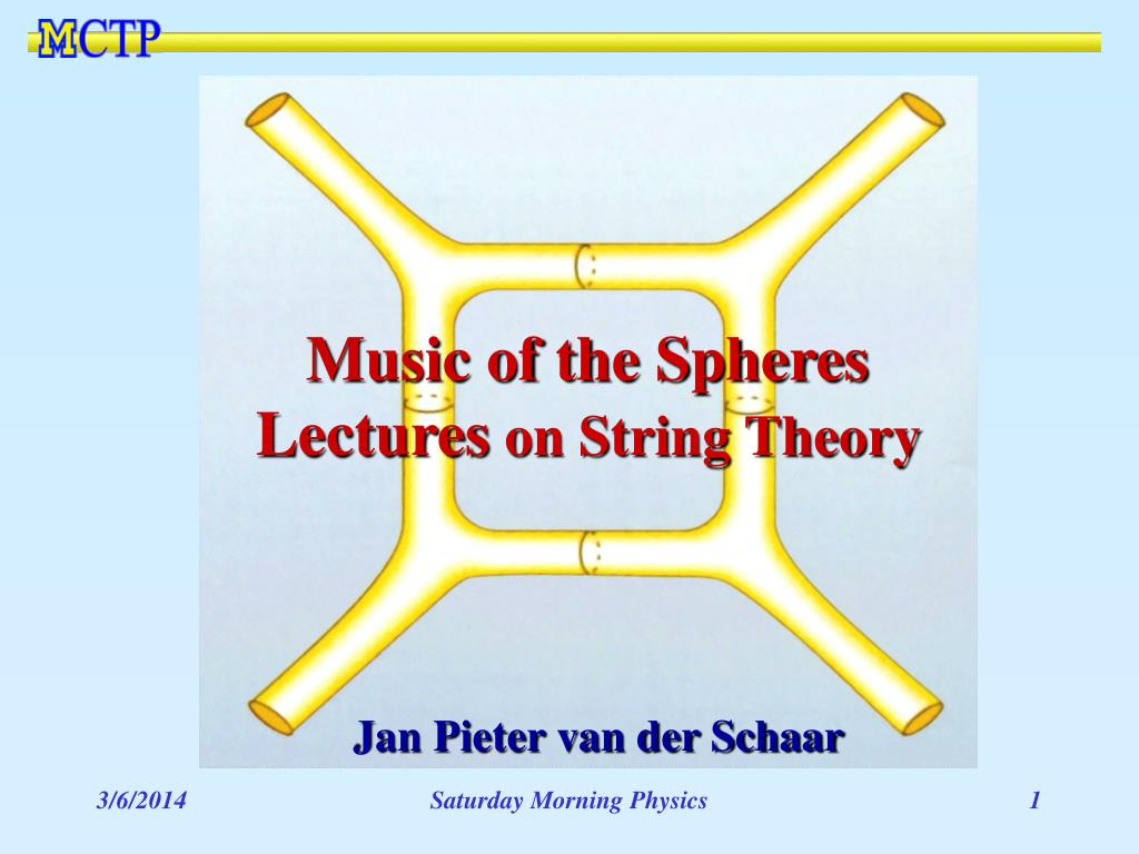 lectures on string theory l.