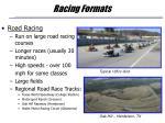 racing formats7