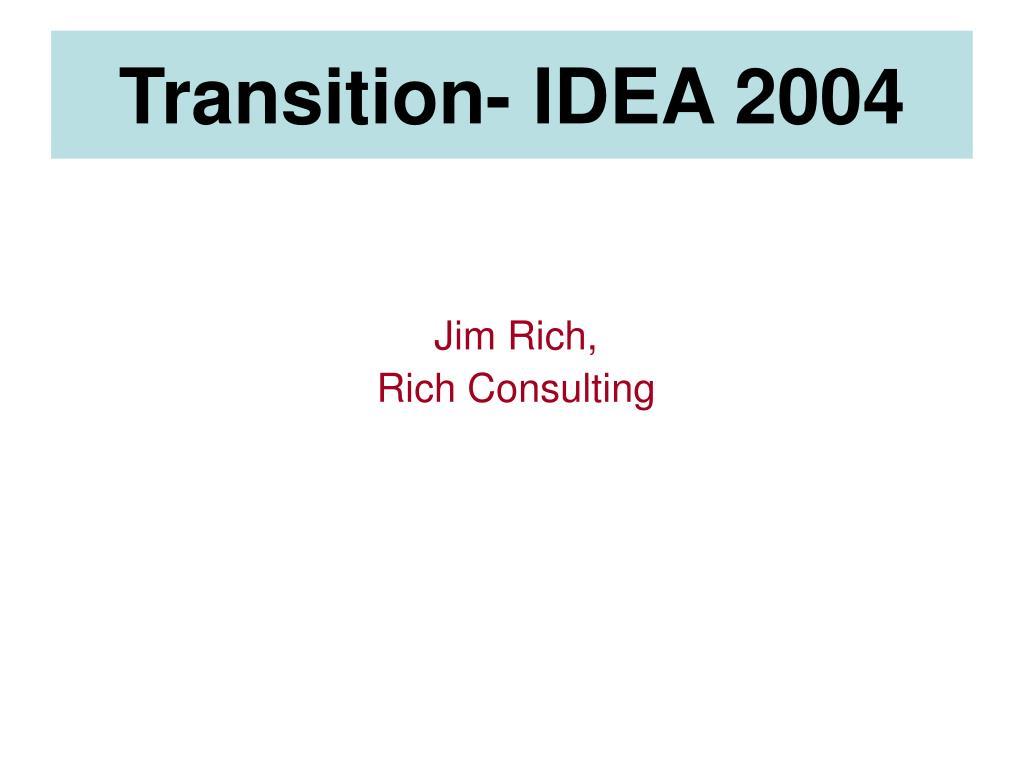 Jim Rich,