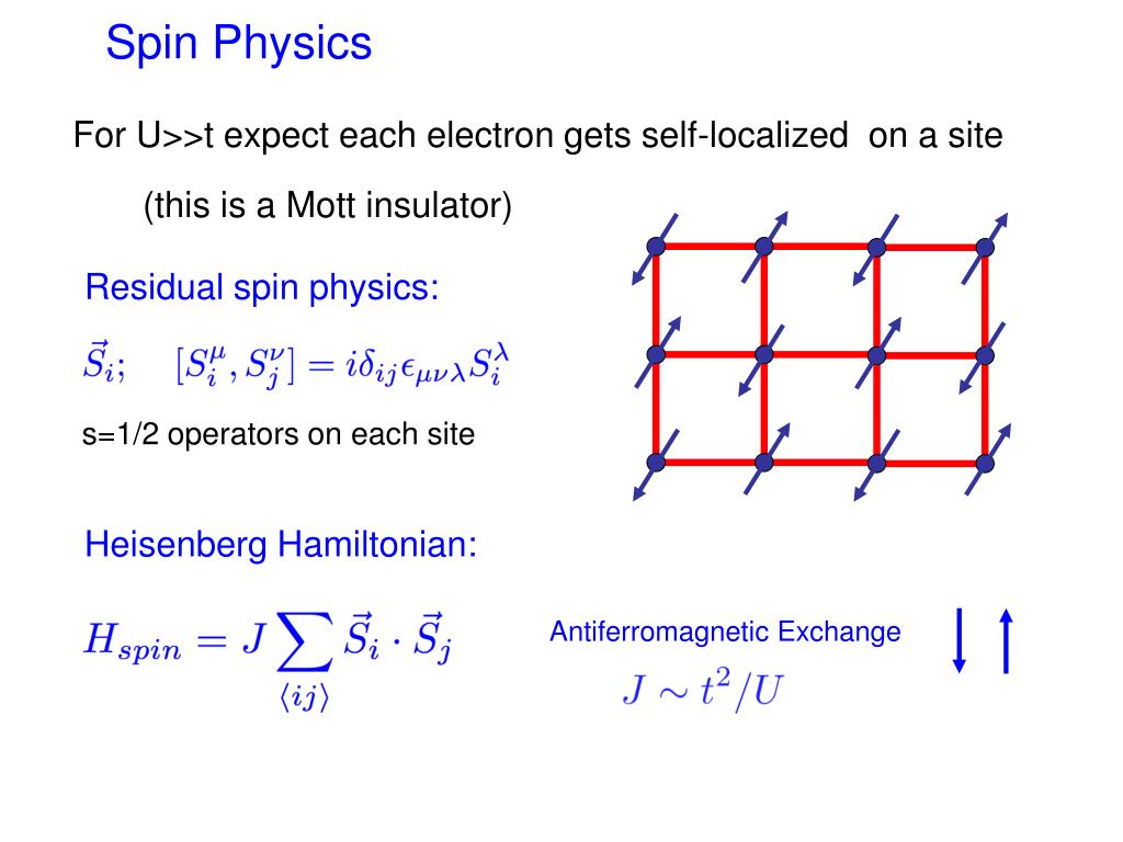 Spin Physics