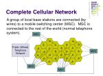 complete cellular network