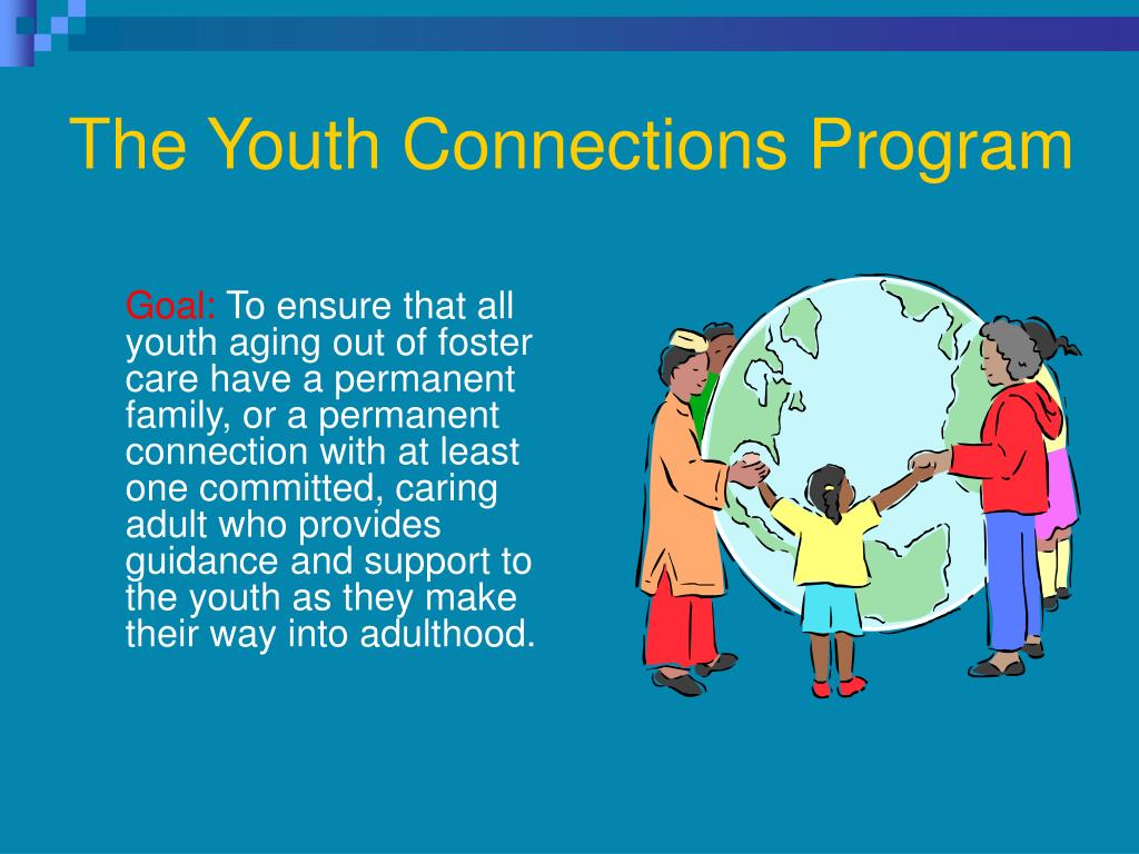 The Youth Connections Program