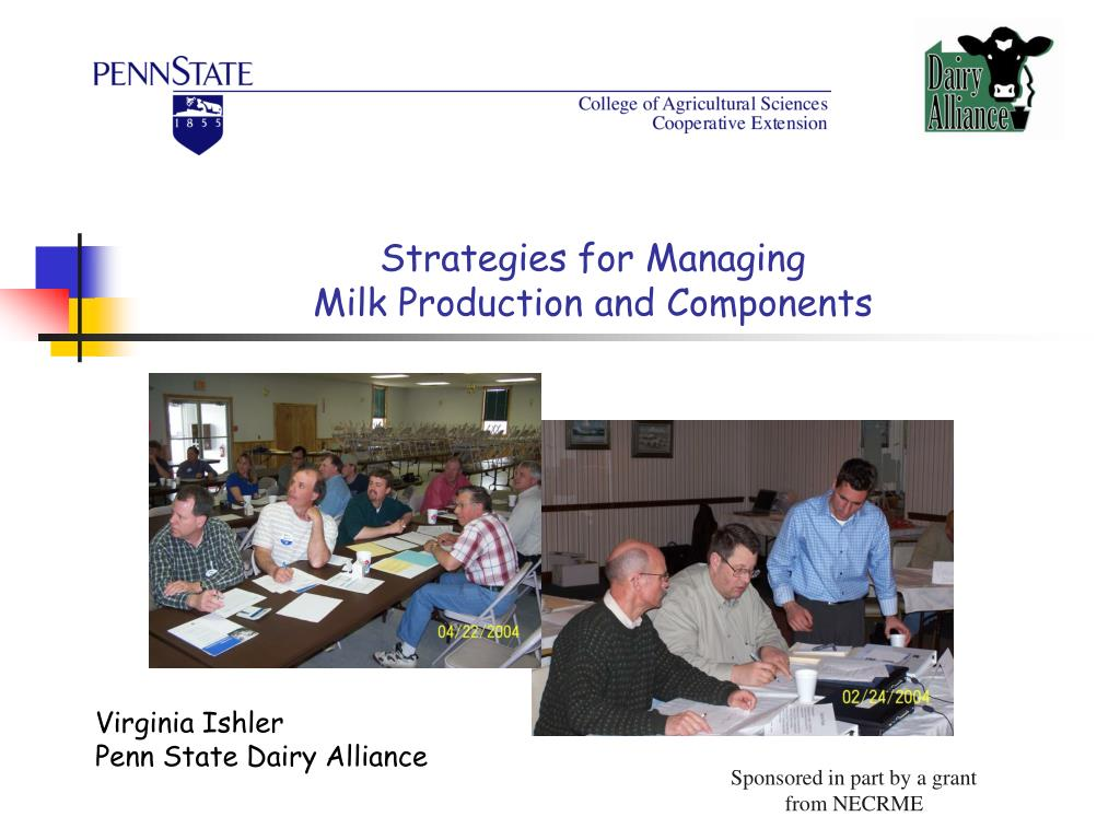 Strategies for Managing