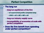 perfect competition23