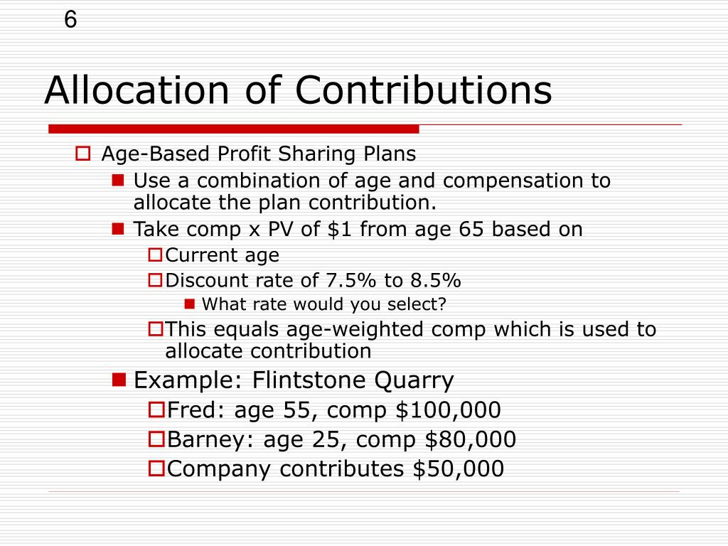 PPT - Retirement Planning and Employee Benefits for