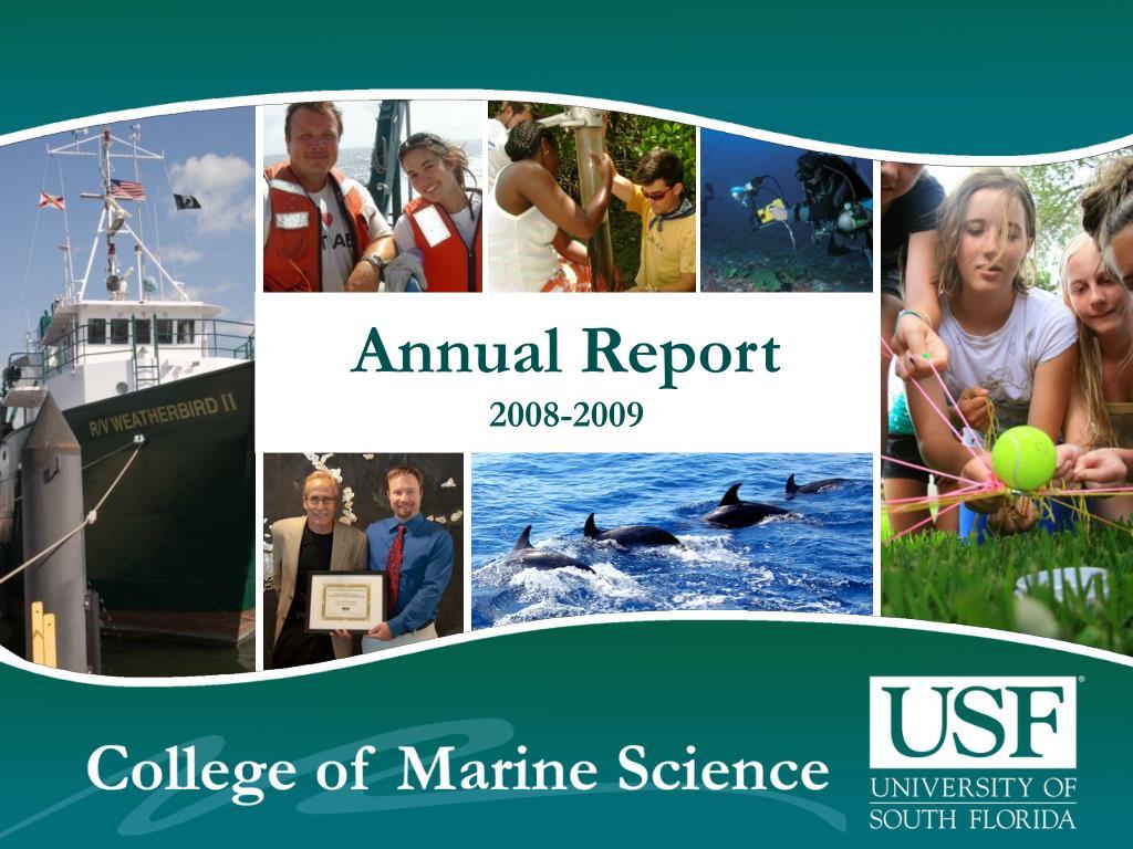 annual report 2008 2009 l.