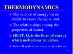 thermodynamics26