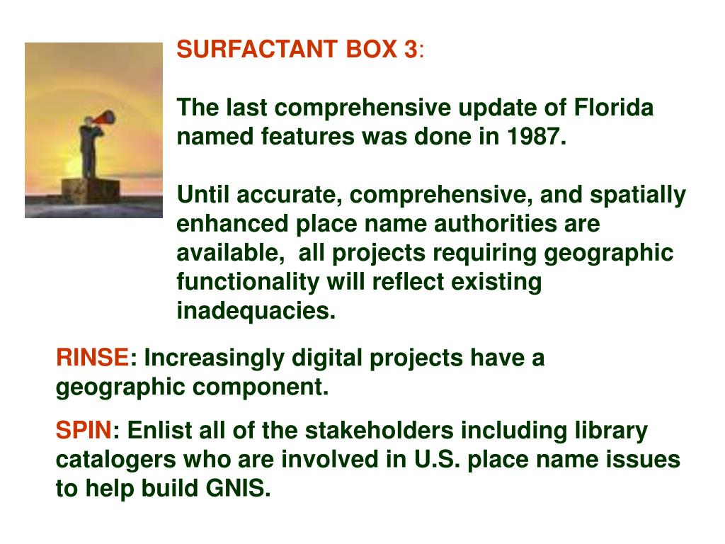 SURFACTANT BOX 3