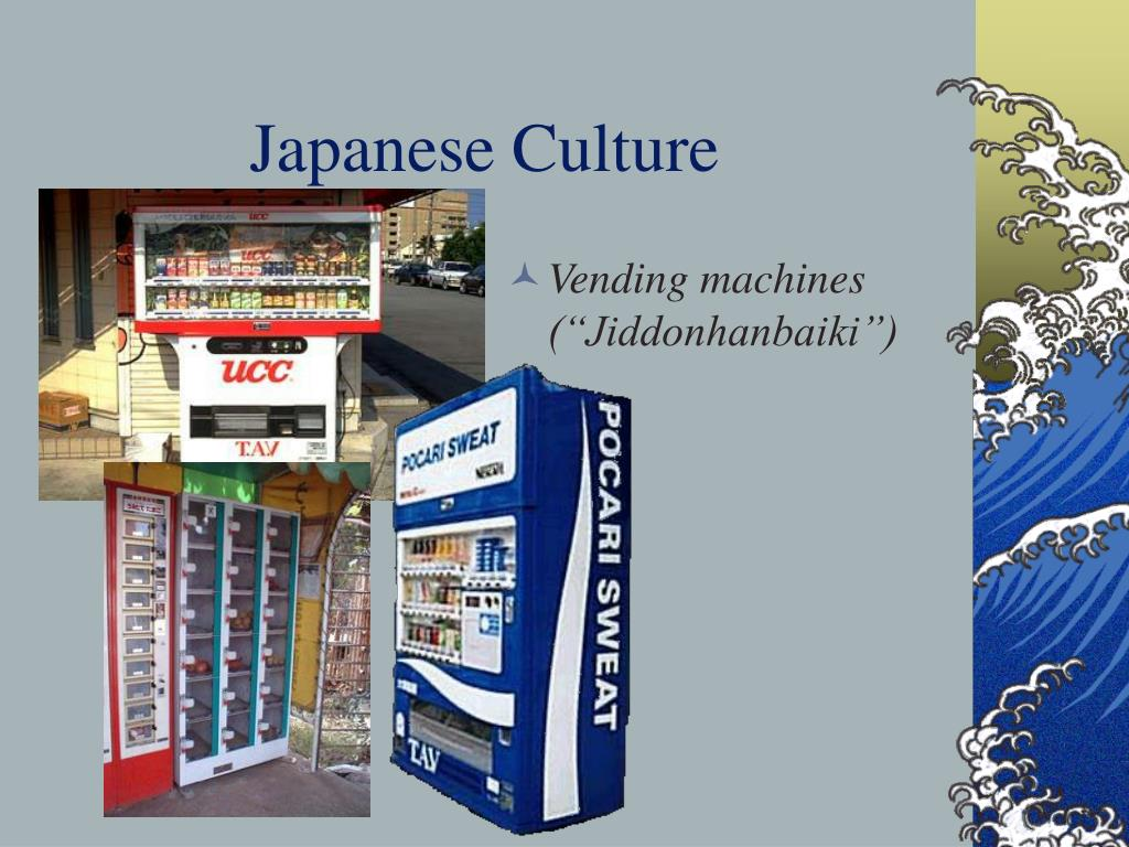Japanese Culture
