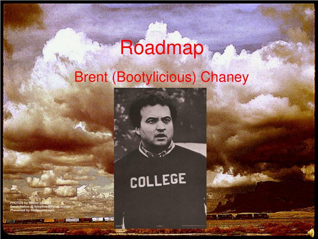 roadmap l.