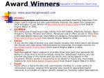 award winners source www searchenginewatch com