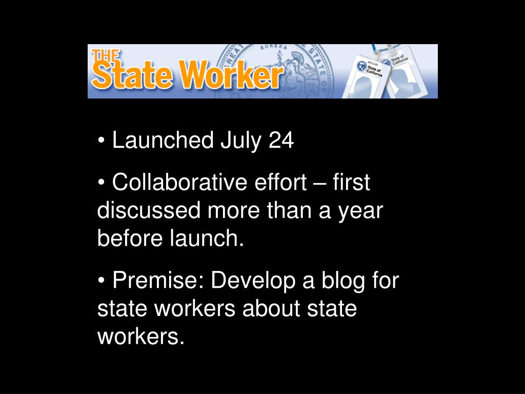 Launched July 24