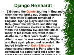 django reinhardt21
