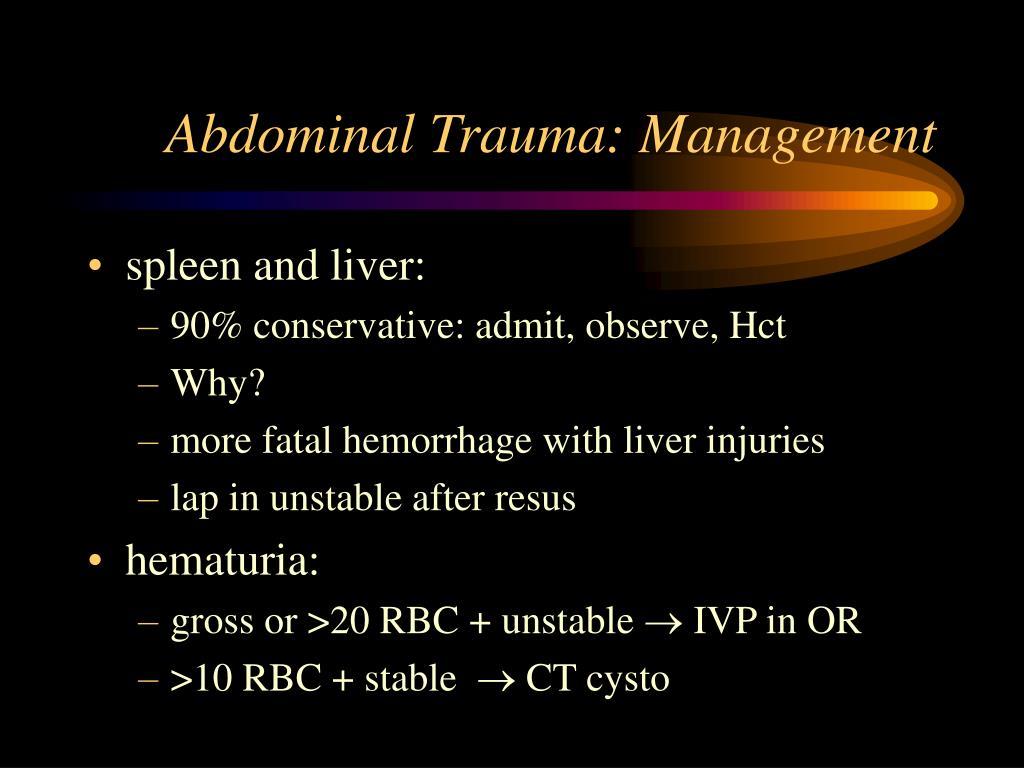PPT - Pediatric Trauma PowerPoint Presentation - ID:286783