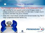 primagaz from steel to high tech steel13