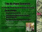 two ka poom scenarios20