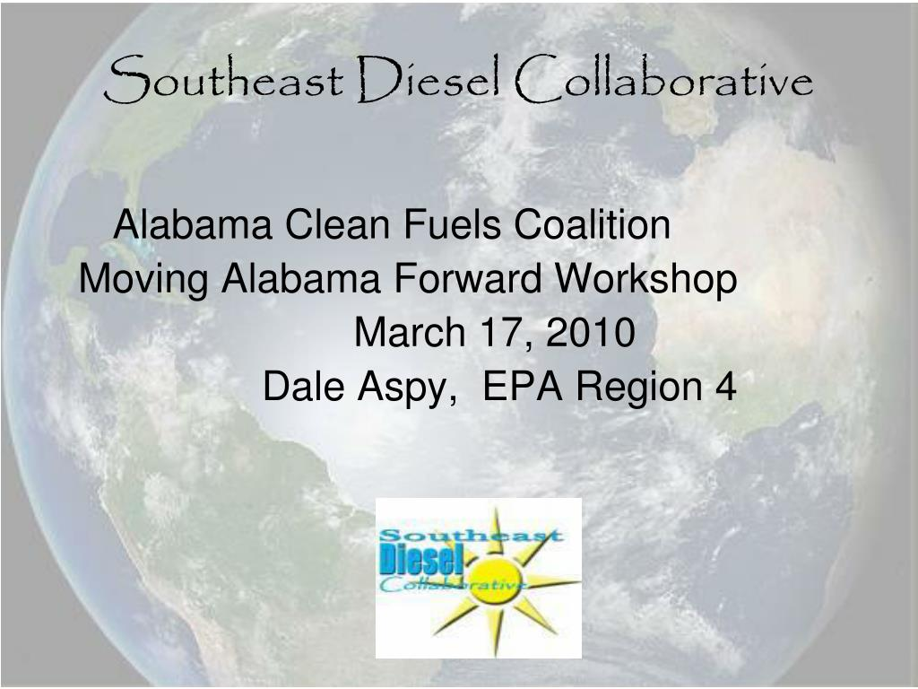 southeast diesel collaborative l.