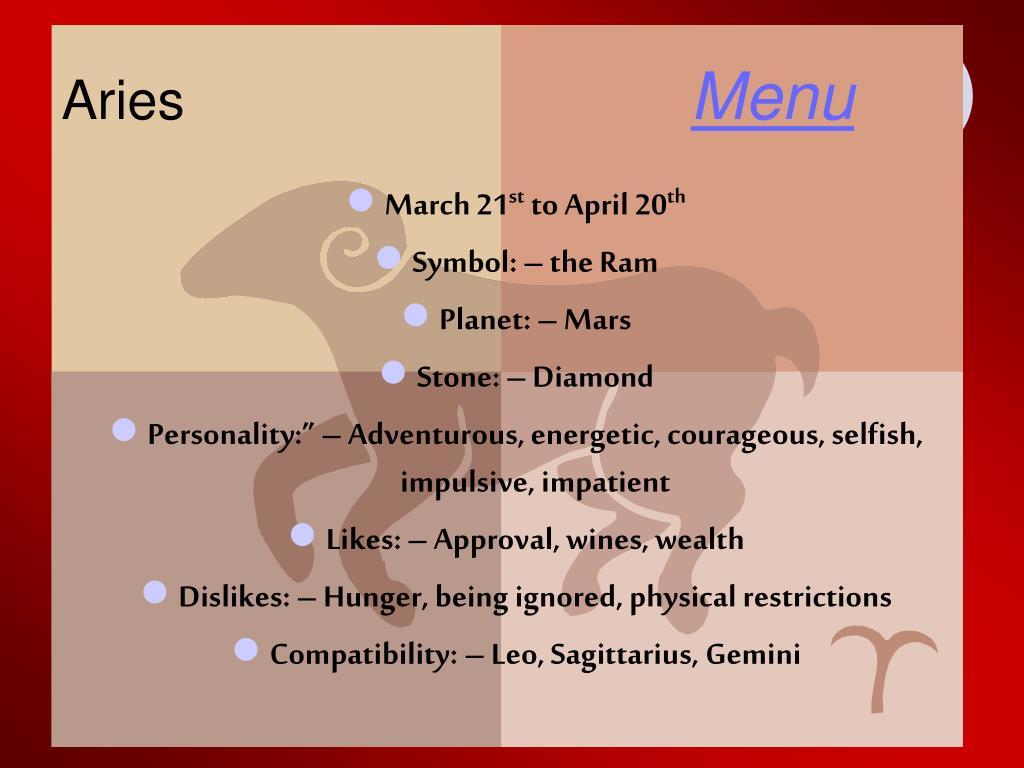 PPT - Astrology: PowerPoint Presentation - ID:2872