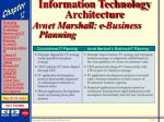 information technology architecture9