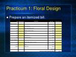 practicum 1 floral design6