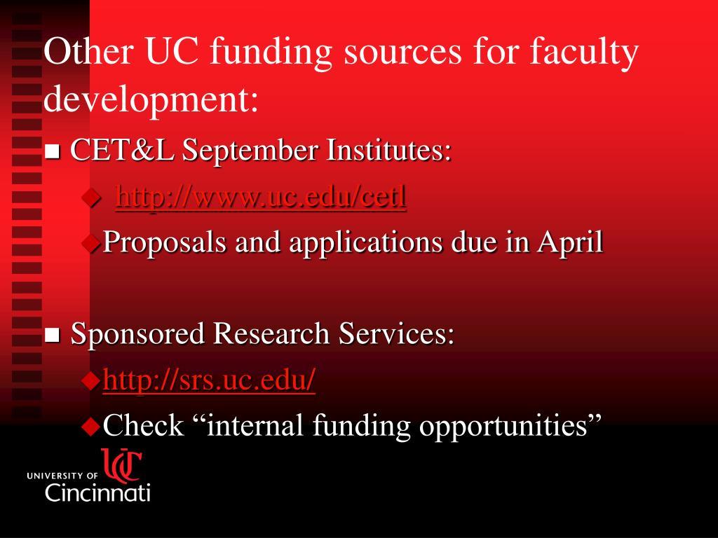 CET&L September Institutes: