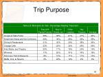 trip purpose26
