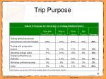 trip purpose29