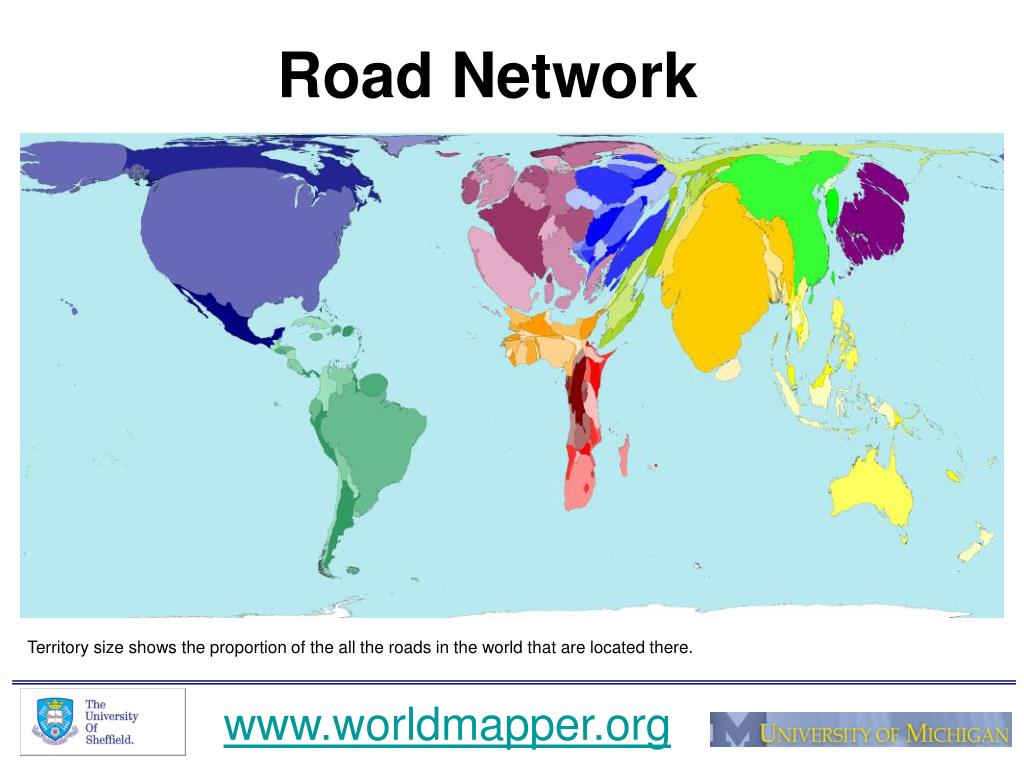 Road Network