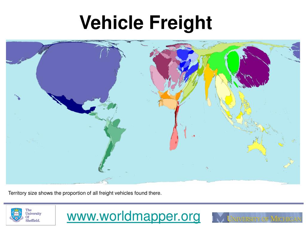 Vehicle Freight